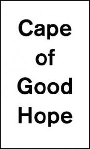 logo cape of good hope