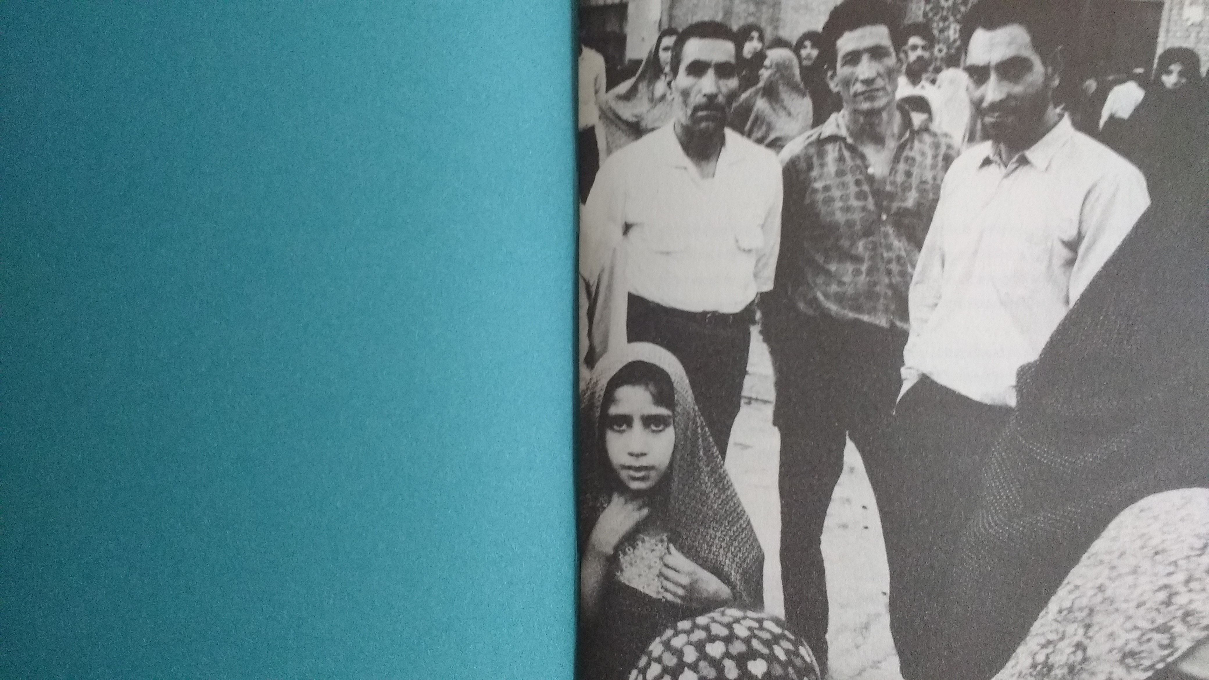 Iran 1970 by Gabriele Basilico