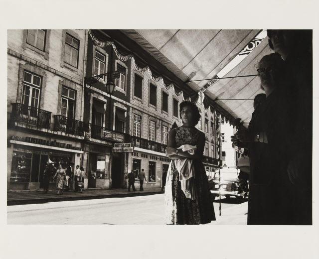 """LISBOA """"cidade triste e alegre"""" by Victor Palla and Costa Martins"""