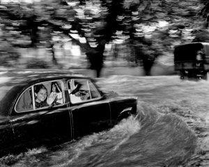 "India. Bombay. © Carl De Keyzer - MAGNUM Book ""India"" 1987. 1985."