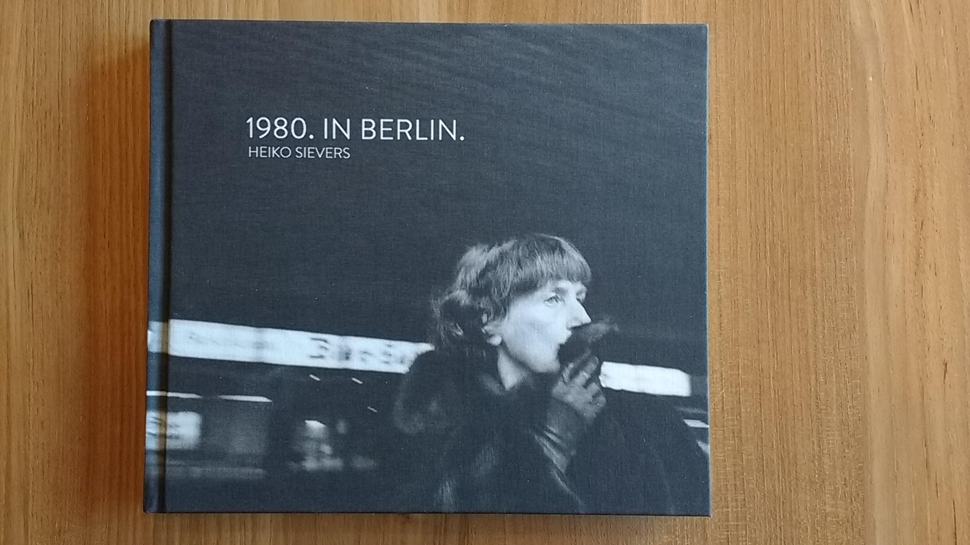 1980. In Berlin. by Heiko Sievers