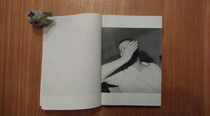 Yu & Me: A photobook love-letter by Bojan Radovic