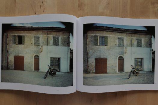 Per Strada by Guido Guidi